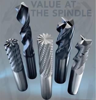 Dụng cụ cắt gọt gồm mũi khoan, phay, doa trụ, doa côn, taro ren. Làm từ vật liệu théo gió hoặc hợp kim Carbide. Sản xuất tại Hàn Quốc. Thời gian giao hàng nhanh.